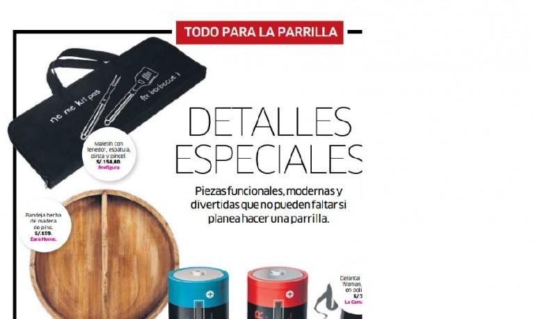 Revista Casa y Mas del 07/09/2014
